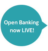 open banking now live